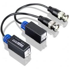 Пассивный 1-канальный приемопередатчик UTP101P-С2 оригинал