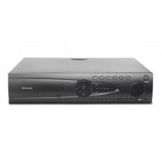 32-канальный IP-видеорегистратор на 8 жёстких дисков PVDR-IP4-32M8 v.5.9.1 оригинал