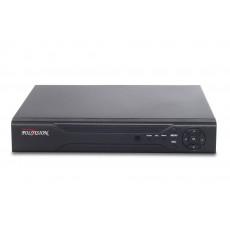 8-канальный IP-видеорегистратор на 1 жёсткий диск PVDR-IP2-08M1 v.5.4.1 оригинал