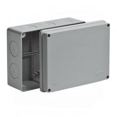 Коробка TYCO 200х140х75 ответвительная без гермовводов оригинал