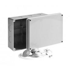 Коробка TYCO 240х195х90 ответвительная без гермовводов оригинал