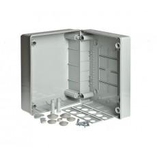 Коробка TYCO 370х275х135мм ответвительная с 10 кабельными вводами оригинал