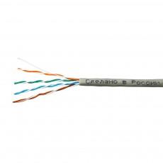 UTP indoor 4x2x0,51 Cu Premium 100 (SkyNet) кабель парной скрутки для структурированных кабельных систем оригинал