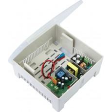 Блок питания Polyvision 12В, 5А с поддержкой АКБ 7Ач PPS12-05P1-7x1 оригинал