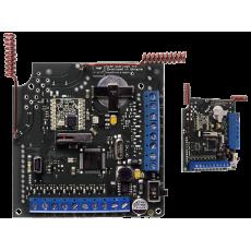 Модуль интеграции c повышенным уровнем защиты Ajax ocBridge Plus оригинал