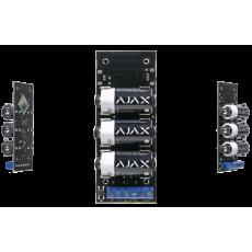 Беспроводной модуль для интеграции сторонних датчиков Ajax Transmitter оригинал