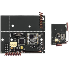Модуль интеграции с беспроводными охранными и smart home системами Ajax uartBridge оригинал