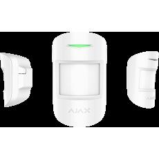 Датчик движения, реагирующий на человека с первого шага Ajax MotionProtect оригинал