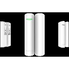 Магнитный датчик открытия с сенсором удара и наклона Ajax DoorProtect Plus оригинал