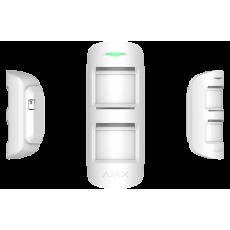 Датчик движения, реагирующий на человека с первого шага Ajax MotionProtect Outdoor оригинал