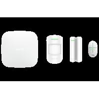 Ajax StarterKit оригинал Базовый комплект беспроводной сигнализации