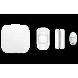Базовый комплект беспроводной сигнализации Ajax StarterKit оригинал