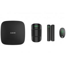 Продвинутый стартовый комплект Ajax StarterKit Plus оригинал