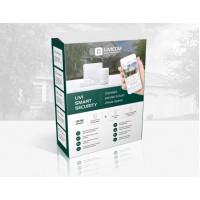 Livi Smart Security Стартовый комплект Livicom «Умная охрана» оригинал