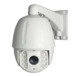 Уличная поворотная 1080p AHD-видеокамера PS-A2-Z33 v.3.5.4 оригинал