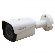 Бюджетная уличная AHD 720p мини ИК-видеокамера (H62+XM310 v.300) с фиксированным объективом PN-A1-B2.8 v.2.1.1 (2019) оригинал