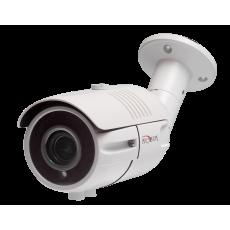 Видеокамера уличная AHD 5М/4М (4-в-1) PVC-A5L-NV4 оригинал