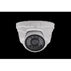 Купольная 2Мп IP-камера с фиксированным объективом PD-IP2-B2.8P v.2.6.2 B&W оригинал