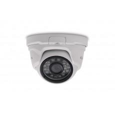 Купольная 2Мп IP-камера уличная с фиксированным объективом и аудиовходом PVC-IP2M-DF2.8A  оригинал