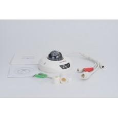 Купольная 2Мп IP-камера PDL-IP2-B2.8 MPA v.5.5.3 оригинал
