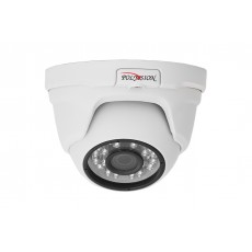 Купольная 2Мп IP-камера с фиксированным объективом PDL-IP2-B2.8P v.5.4.2 оригинал