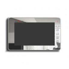 "Видеодомофон с 7"" дисплеем (хром) PVD-7S v.7.3 chrome оригинал"
