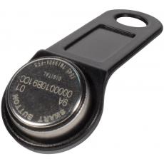 Ключ электронный Touch Memory с держателем DS 1990А оригинал